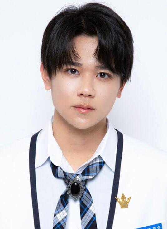 日プ2 練習生 メンバー 顔画像 藤牧京介
