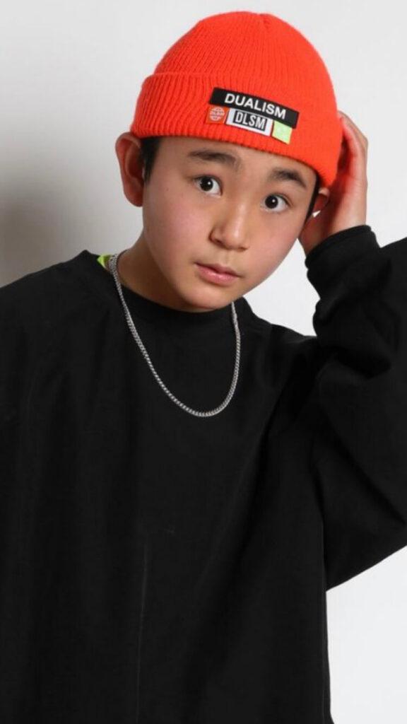 THE FIRST メンバー 顔画像 溝口太基