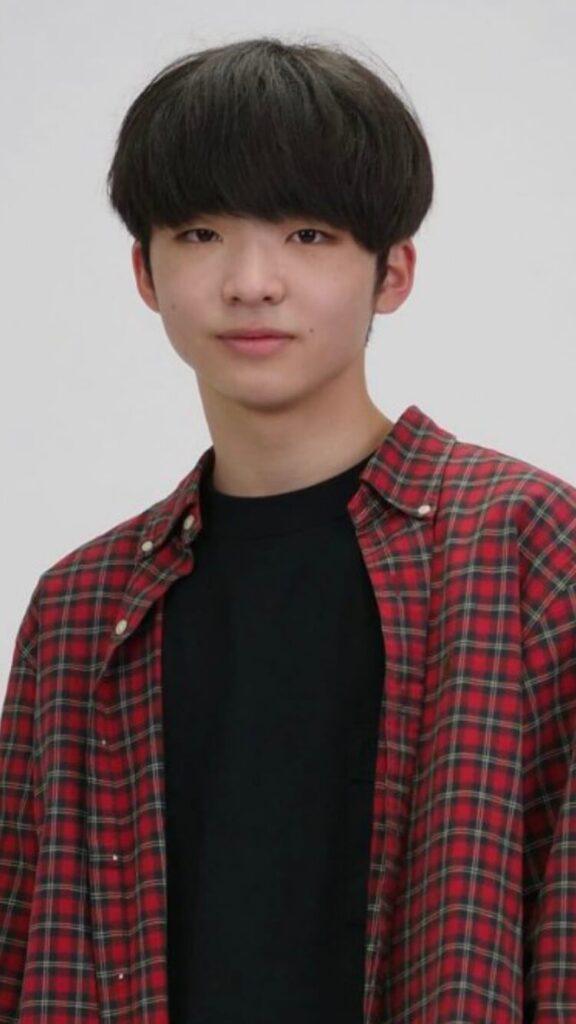 THE FIRST メンバー 顔画像 黒田竜平