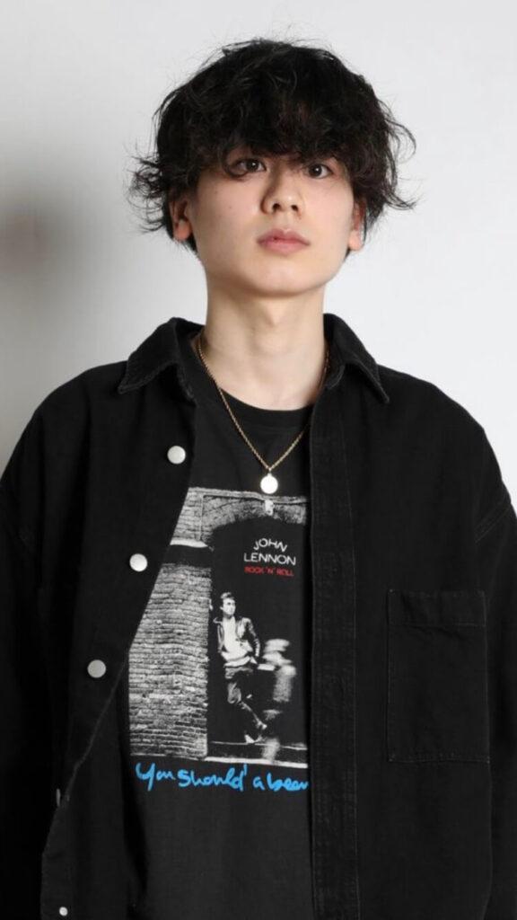 THE FIRST メンバー 顔画像 廣瀨真人